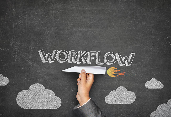 expedite the process and eliminate unnecessary delays